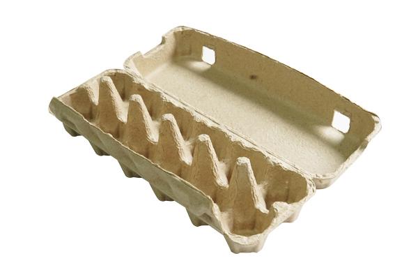 鸡蛋纸盒纸托